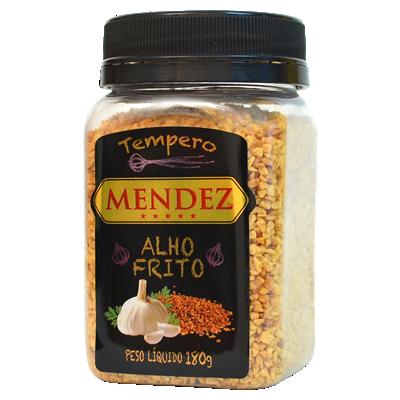 foto: Alho Frito Mendez 180g